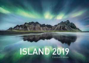 Exklusivkalender Island 2019