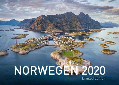 Exklusivkalender Norwegen 2020