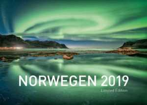 Exklusivkalender Norwegen 2019