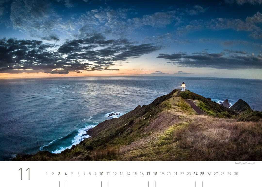 Cape Reinga (Nordinsel)
