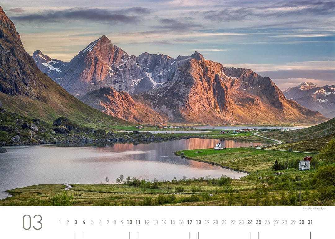 Nappskaret Vestvågøy