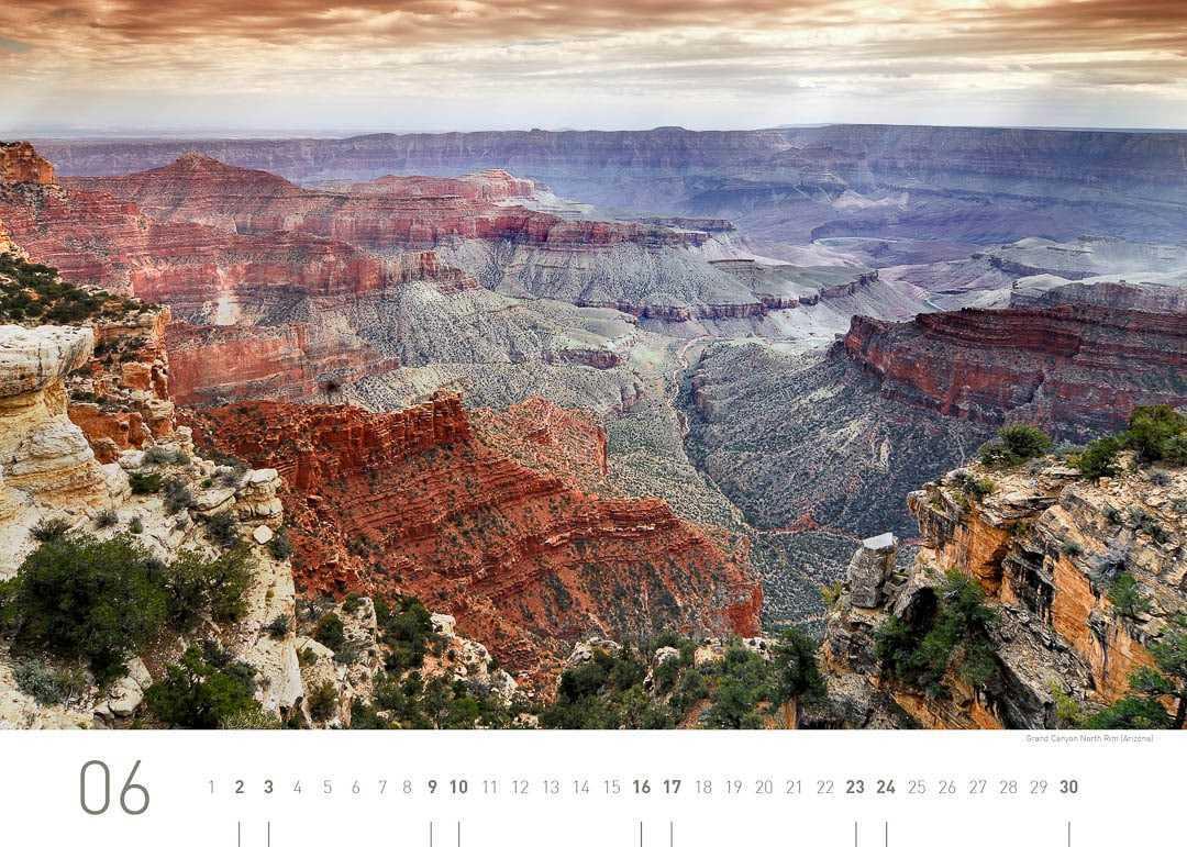 Grand Canyon North Rim (Arizona)