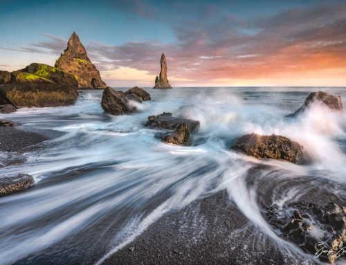 Einsteiger Foto-Tipps: Langzeitbelichtung bei Tageslicht