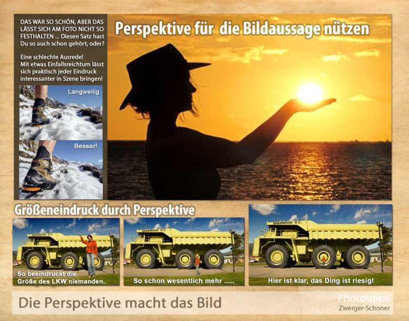 Fototipps Zwerger-Schoner