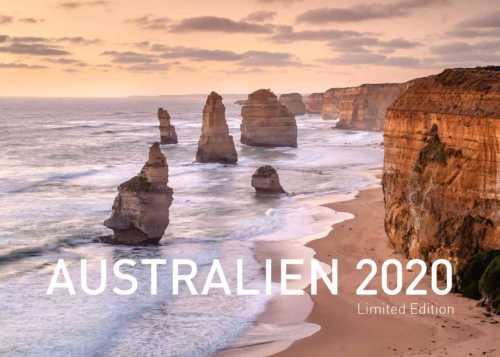 Exklusivkalender Australien 2020