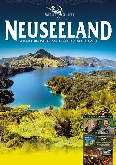 Vortrag: Neuseeland