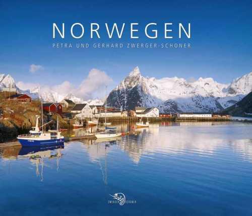 Bildband Norwegen