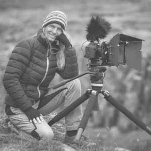 Petra Zwerger-Schoner | Kamerafrau