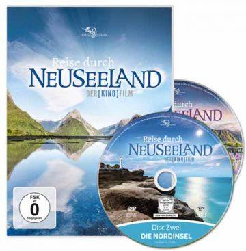 Neuseeland - DVD