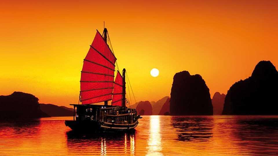 LIVE Vortrag - Vietnam